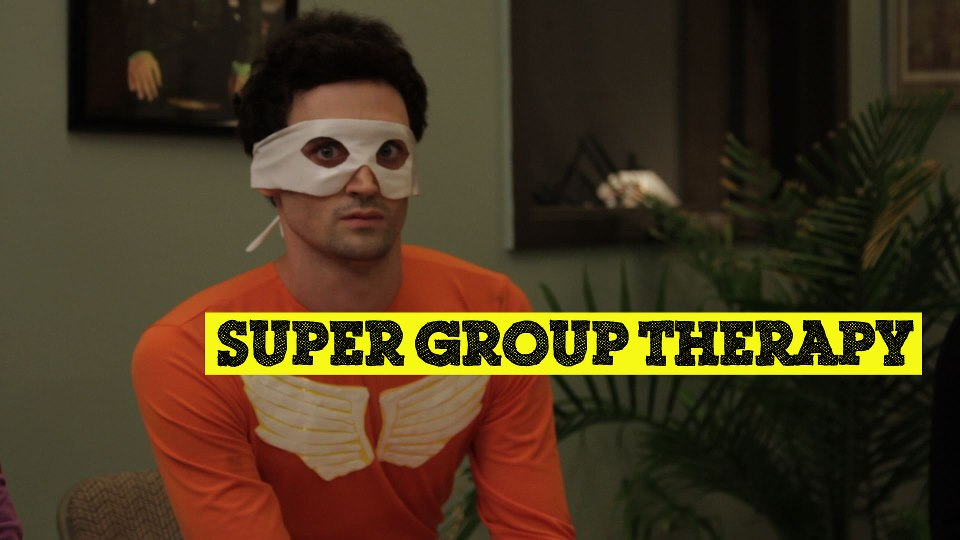 """The Bolt - """"Super Group Therapy"""""""