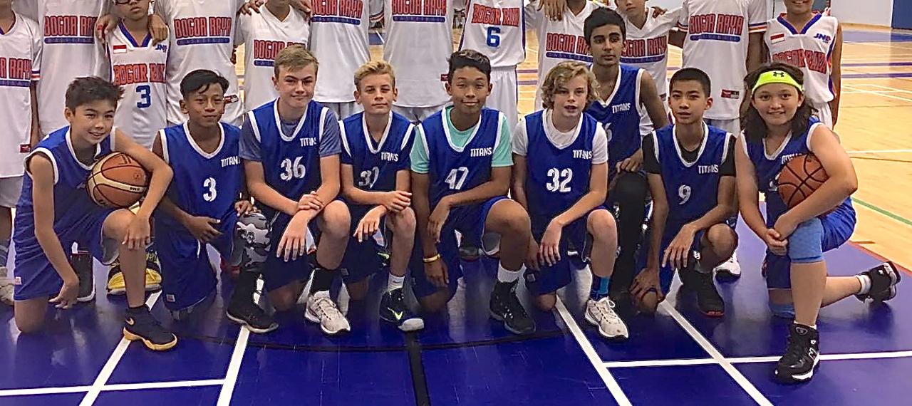 U13 Boys 4th Place - Knights