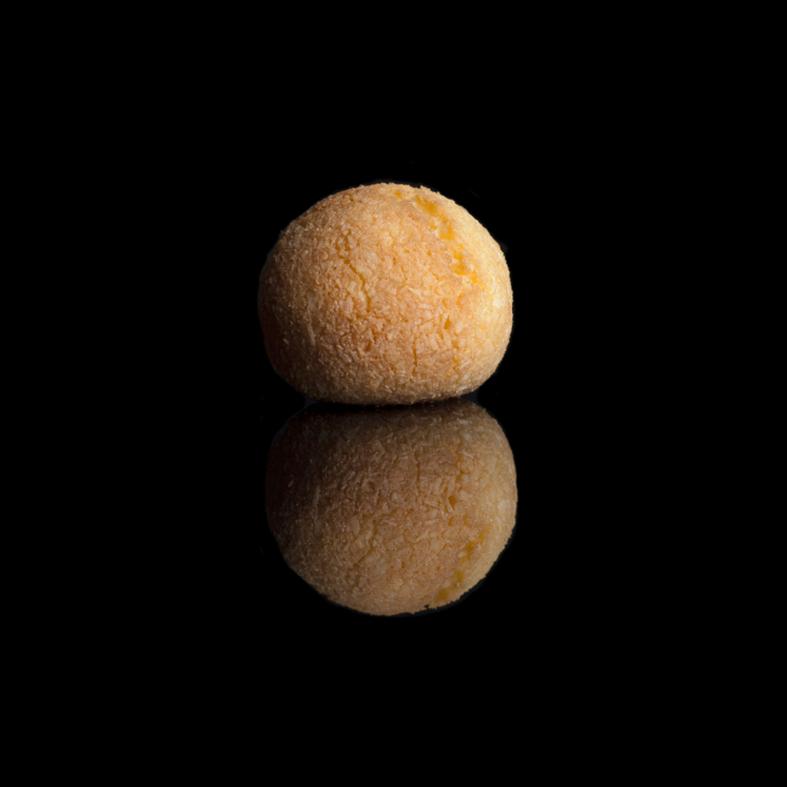 Coconut Rocher