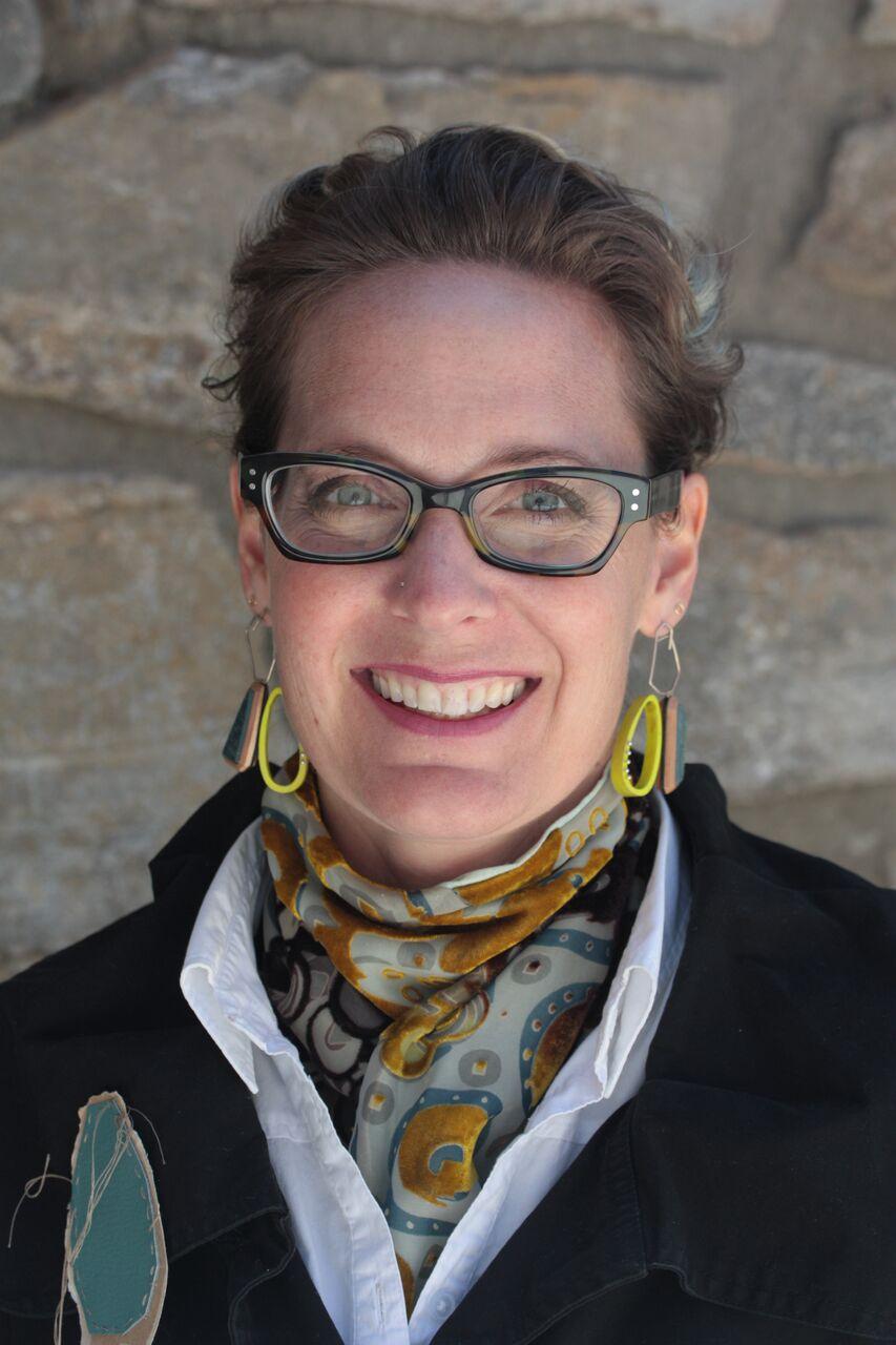 Kari Rinn, Executive Director