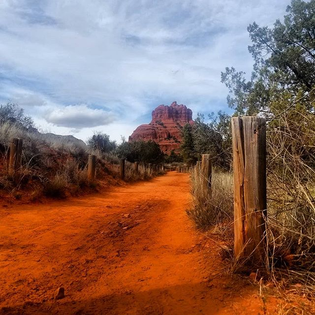 Sedona. Quick trip with the family. Hiking. Laughs. Great food.