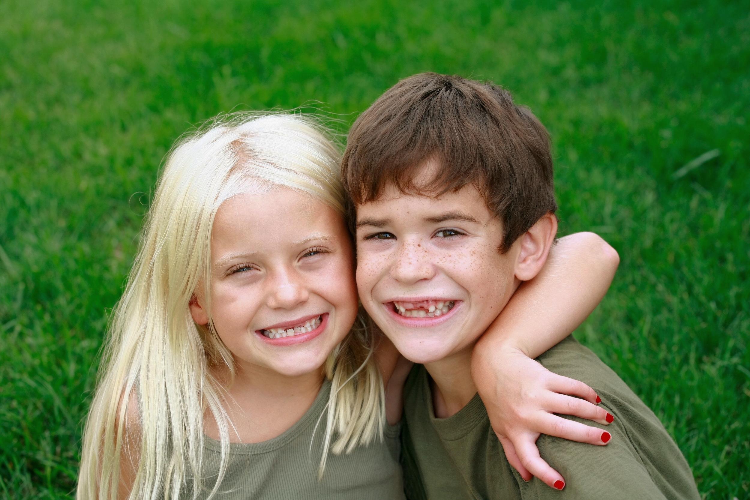 Early Interceptive Orthodontics for Children