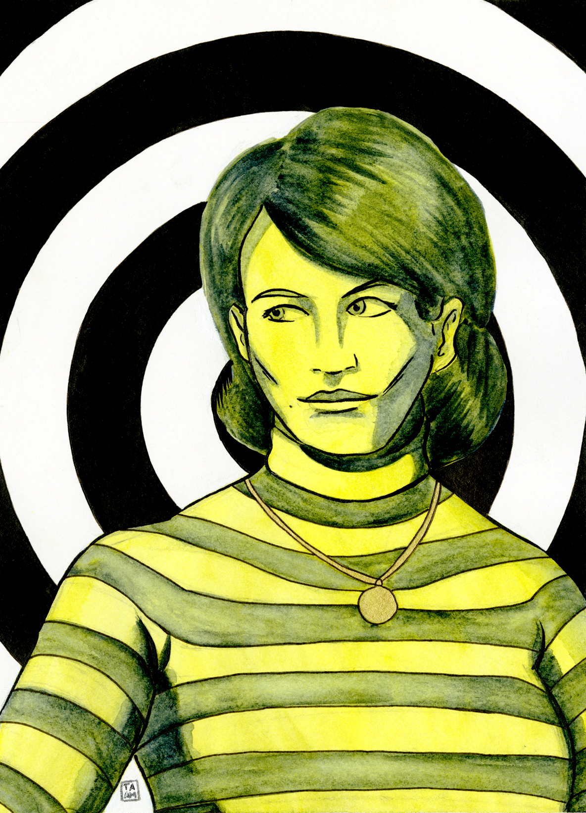 black white yellow woman 150.jpg