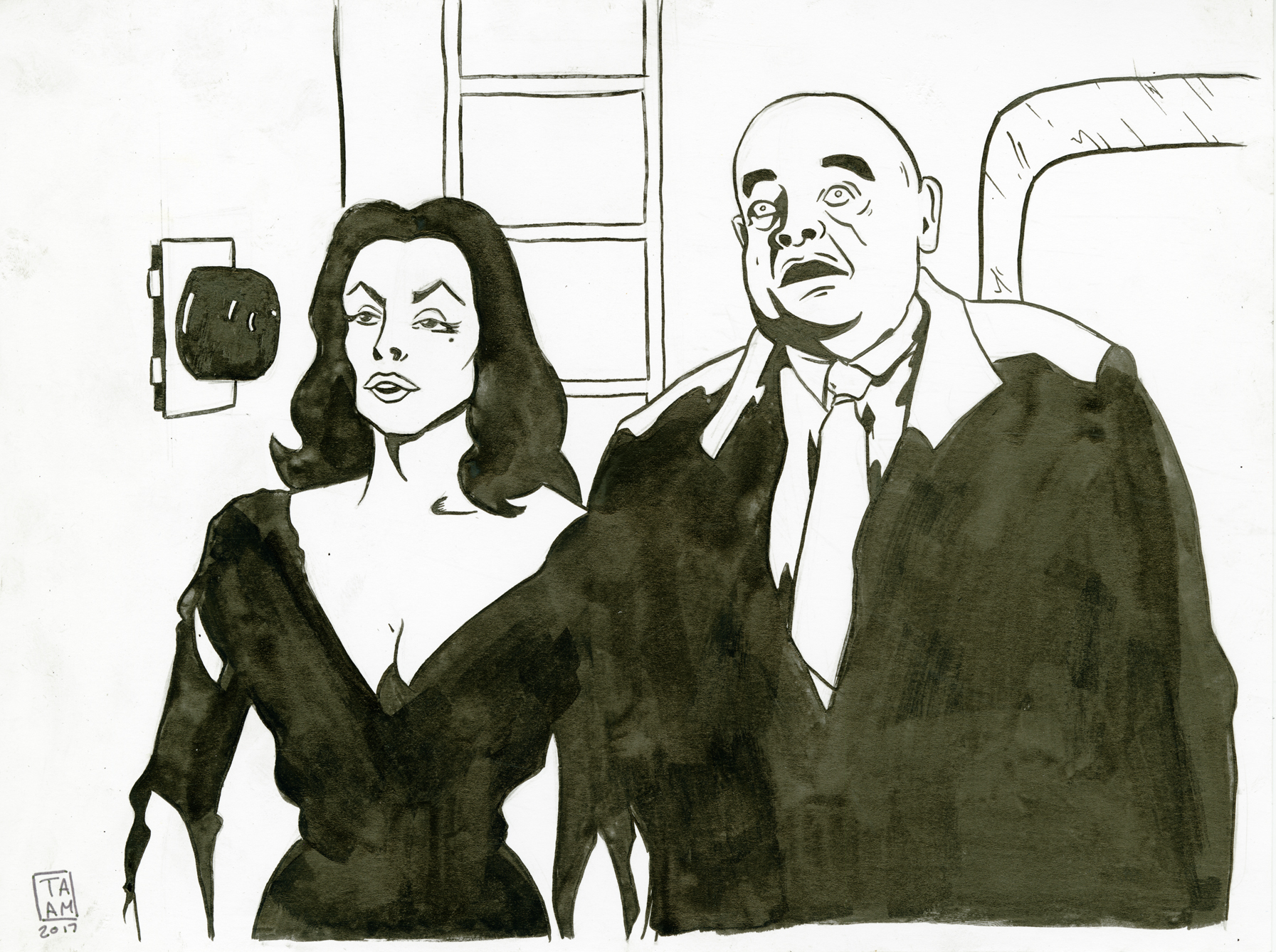 5 - Plan 9 from Outer Space Inked.jpg