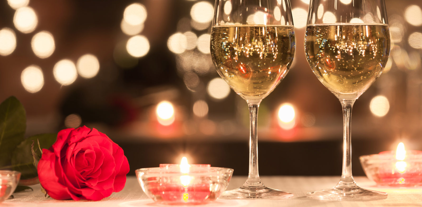 Enjoy a Sumptuous 3-Course Valentine's Day Meal at ROOFTOP at E11EVEN
