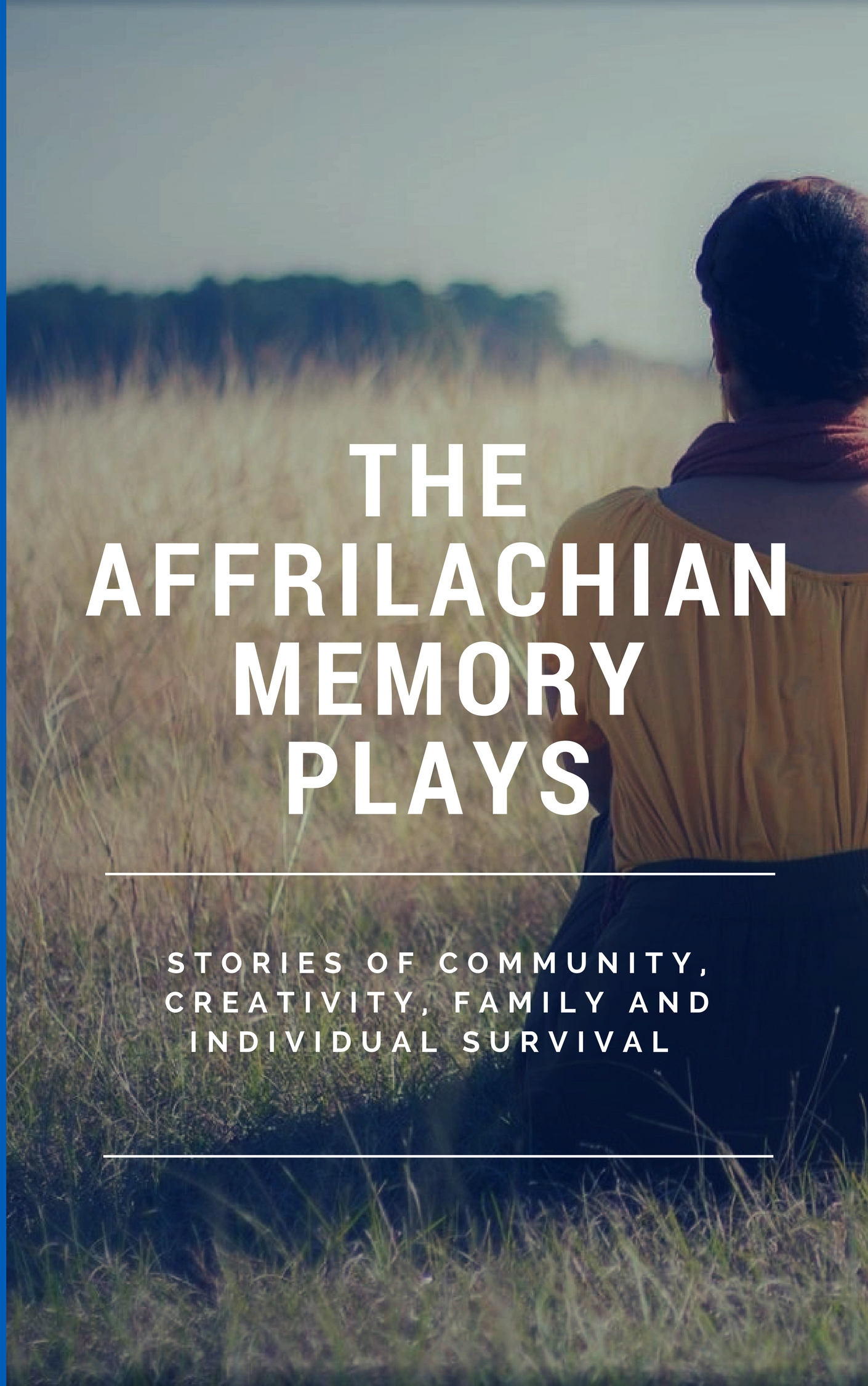 Our Journey - The Affrilachian Memory Play series, serves as a Performative Inquiry for understanding Affrilachian identity in its communal, familial and creative iterations.