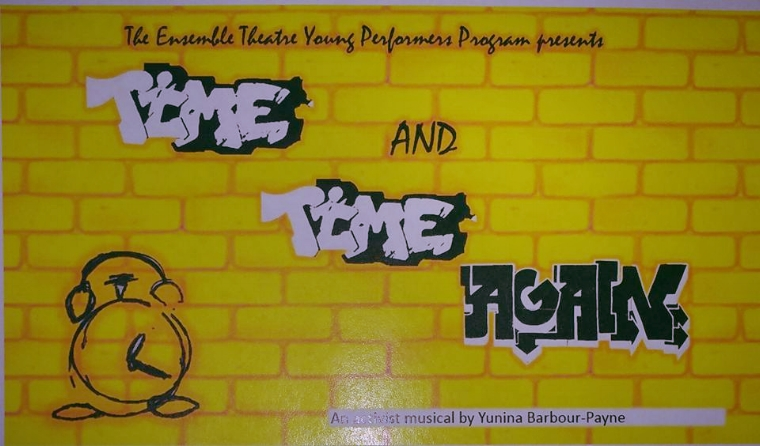 Theater for/with Youth - Welcome.