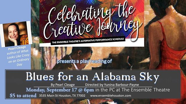 Celebrating the Creative Journey with The Ensemble Theater in Houston