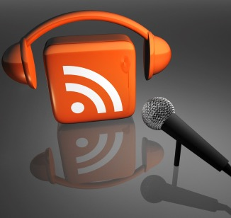 Audio files can be heard in MP3 format -