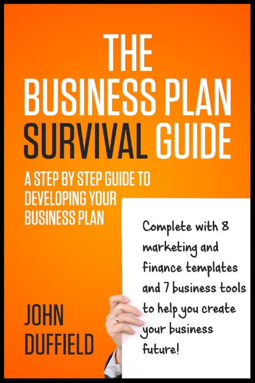 The business plan survival guide