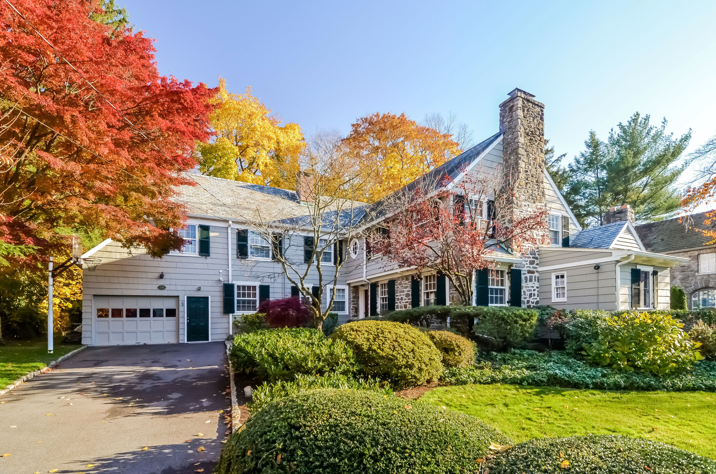 LISTED & SOLD  70 Hampton Road Scarsdale, NY Represented the Seller as the Listing Agent & Represented the Buyer