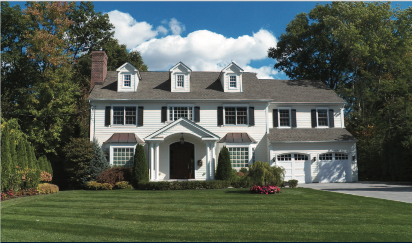 SOLD  3 Hillview Drive Scarsdale, NY Represented the Seller as the Listing Agent