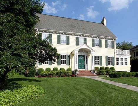 SOLD  134 Brewster Road Scarsdale, NY Represented the Buyer