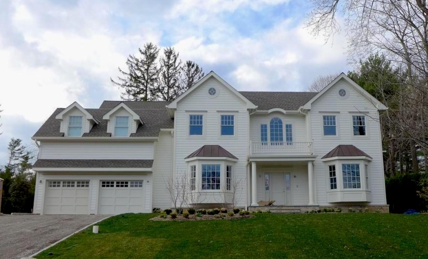 SOLD  53 Penn Boulevard Scarsdale, NY Represented the Buyer