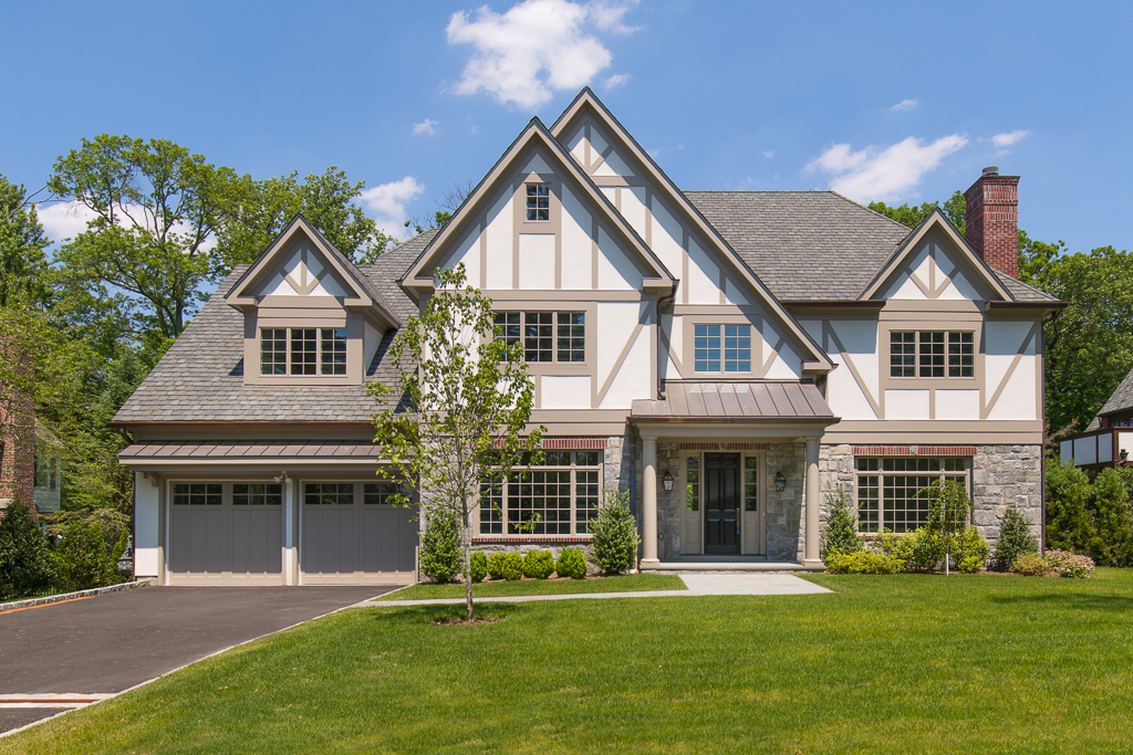 SOLD  29 Fairview Road Scarsdale, New York | Stunning New Construction in Greenacres. Represented the Seller as the Listing Agent  (2017)