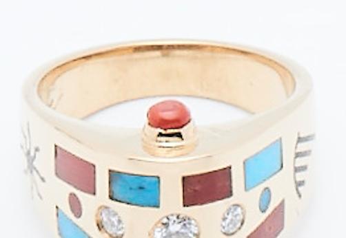 Ring Shape
