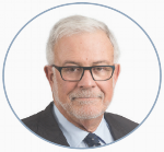 Dr Robert Yeates    Chairman
