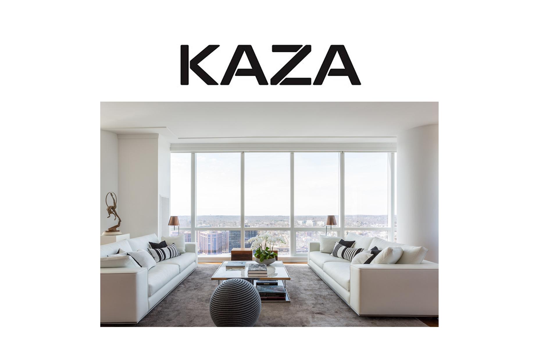 Kaza Magazine | Planícies Brancas