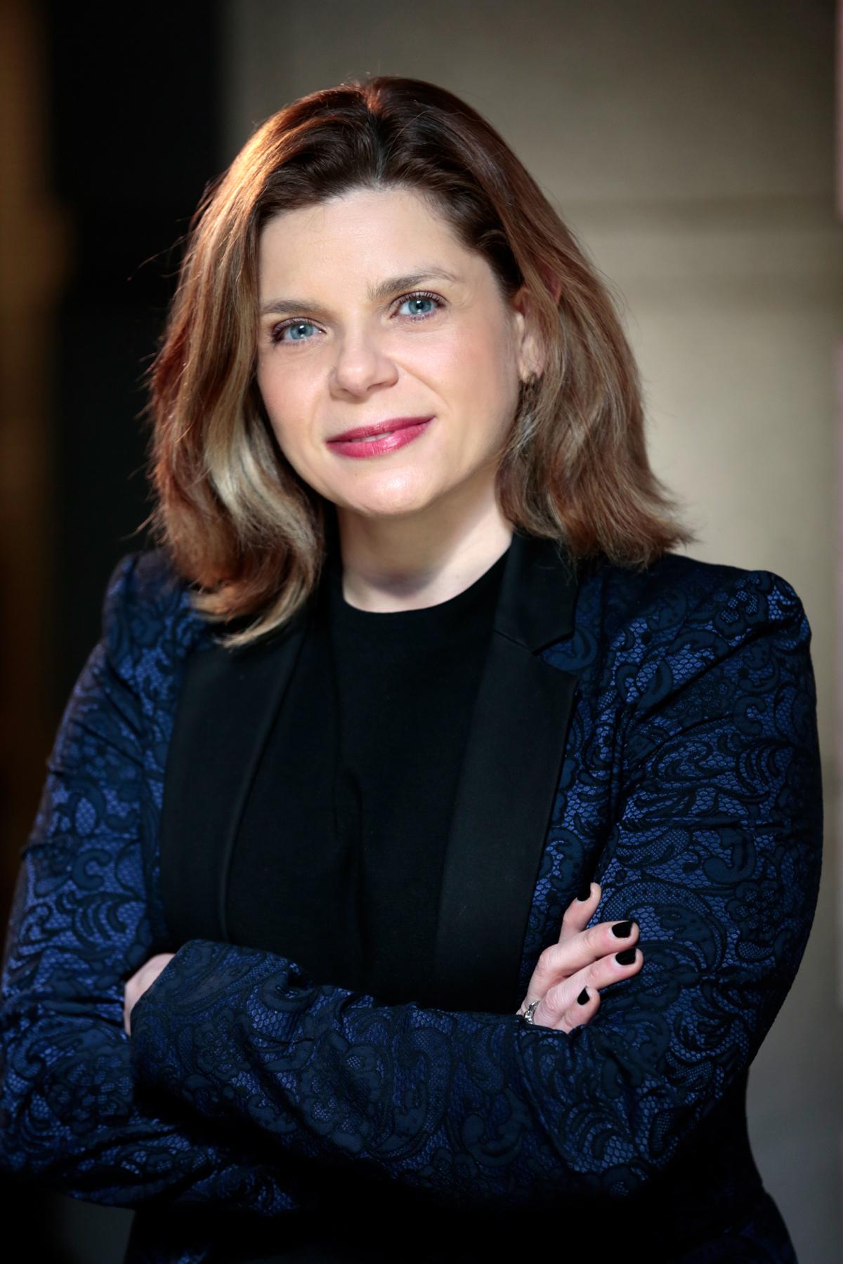 Zeina ElAzzi