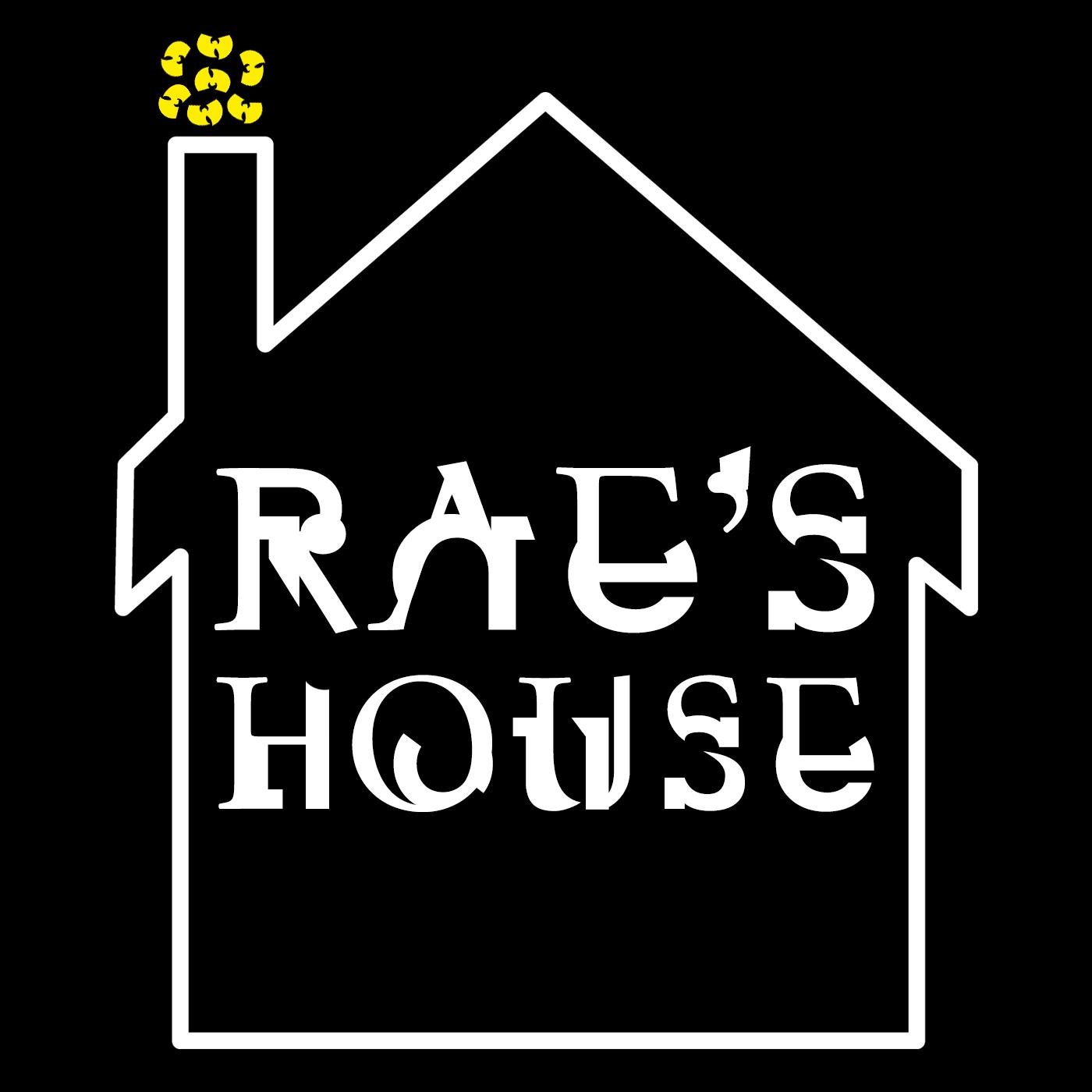 [OFDM007] DISCO DIKC - Rae's House.jpg