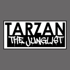 Tarzan The Junglist (U.S.)