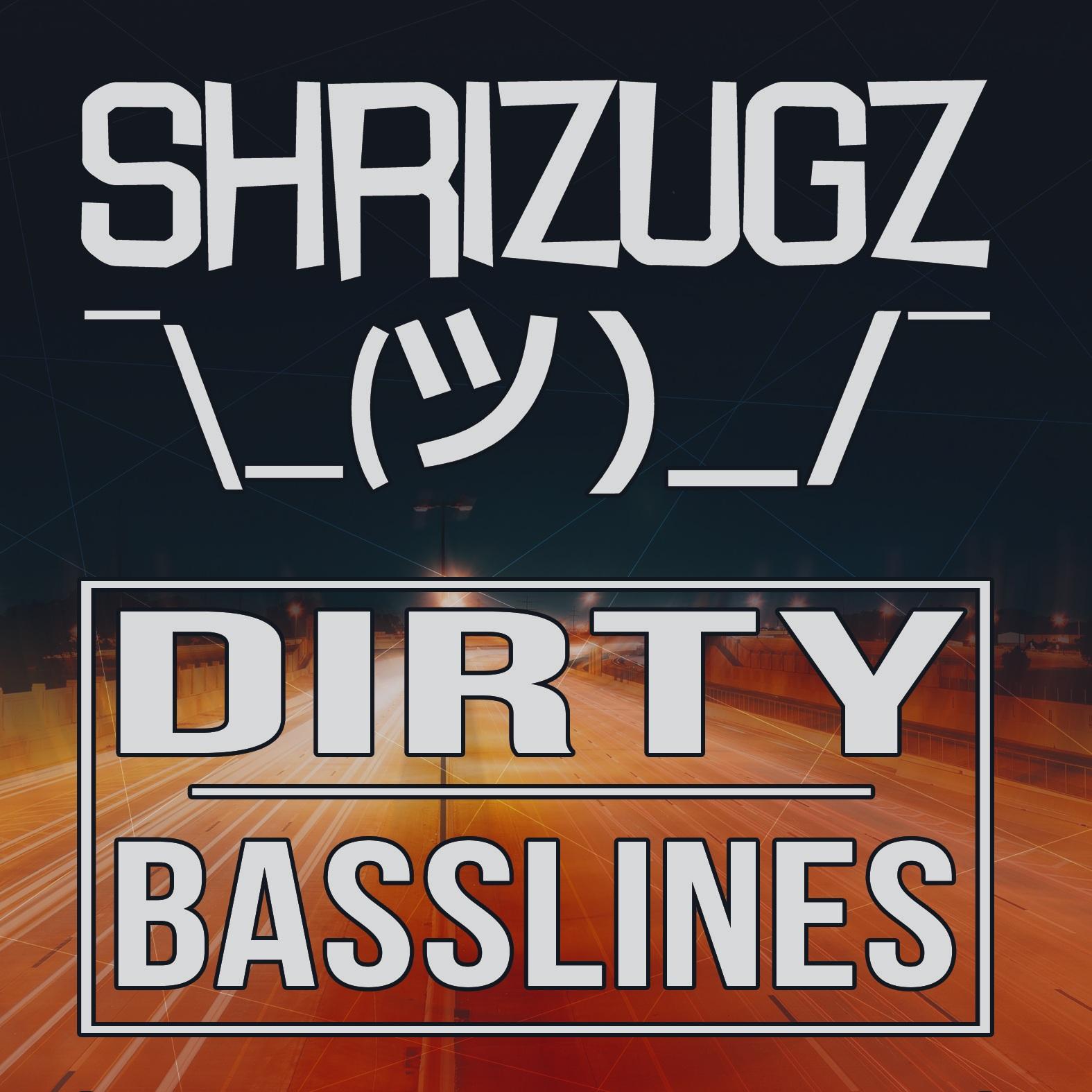 [OFDM013] Shrizugz - Dirty Basslines.jpg