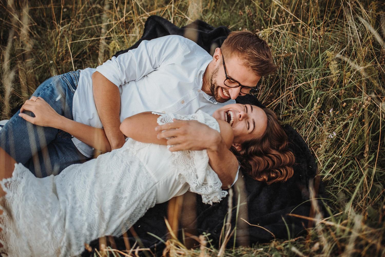 Love & Happiness -