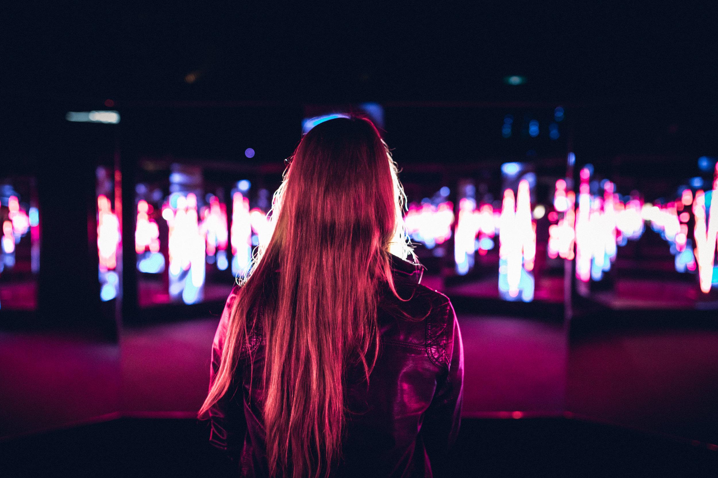 DeepDream by Kit Webster