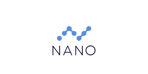NANO in cryptocurrency portfolio 2019-2022 by Worknb.com for it's fast, zero fee and low energy consumption transactions.