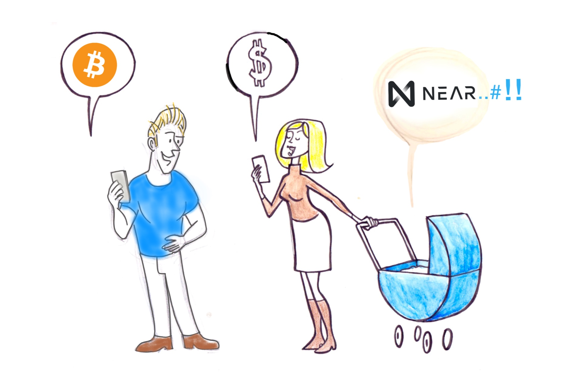 Worknb DAO - Launch Decentralized Autonomous Organization on NEAR  Protocol.