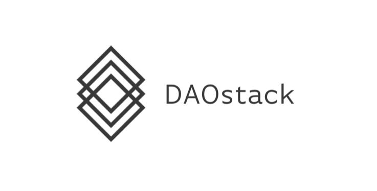 DAOstack logo | Ethereum