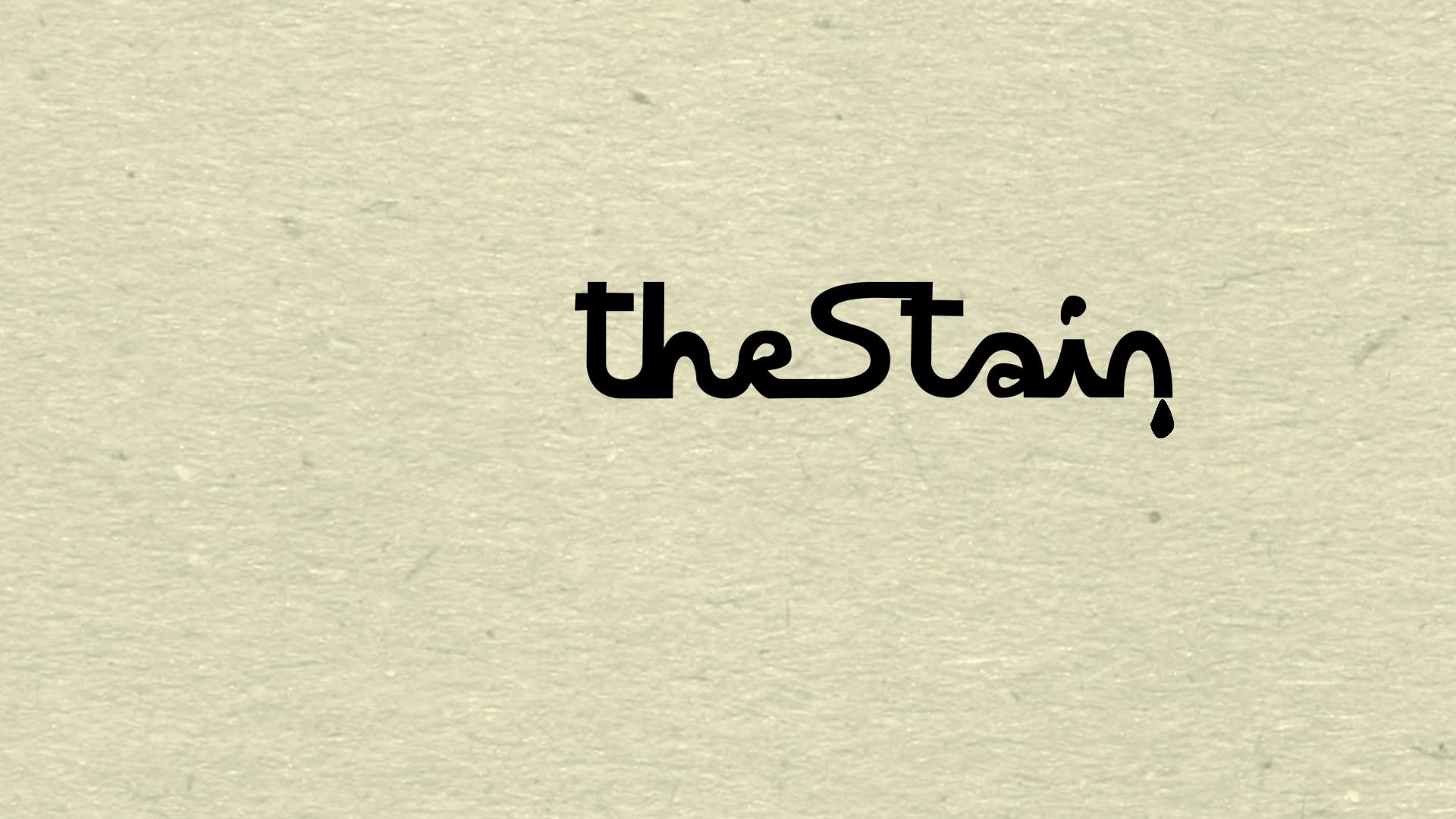 the Stain banner.jpg