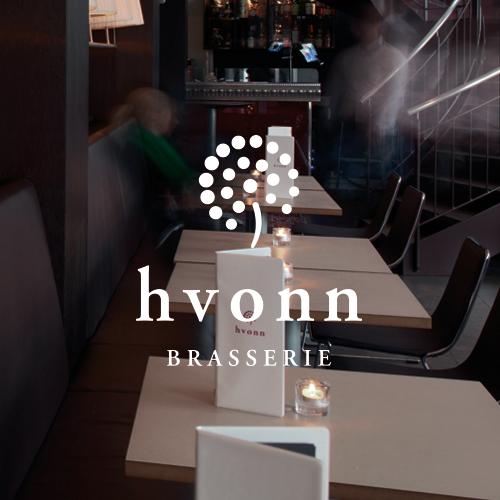 Hvonn -