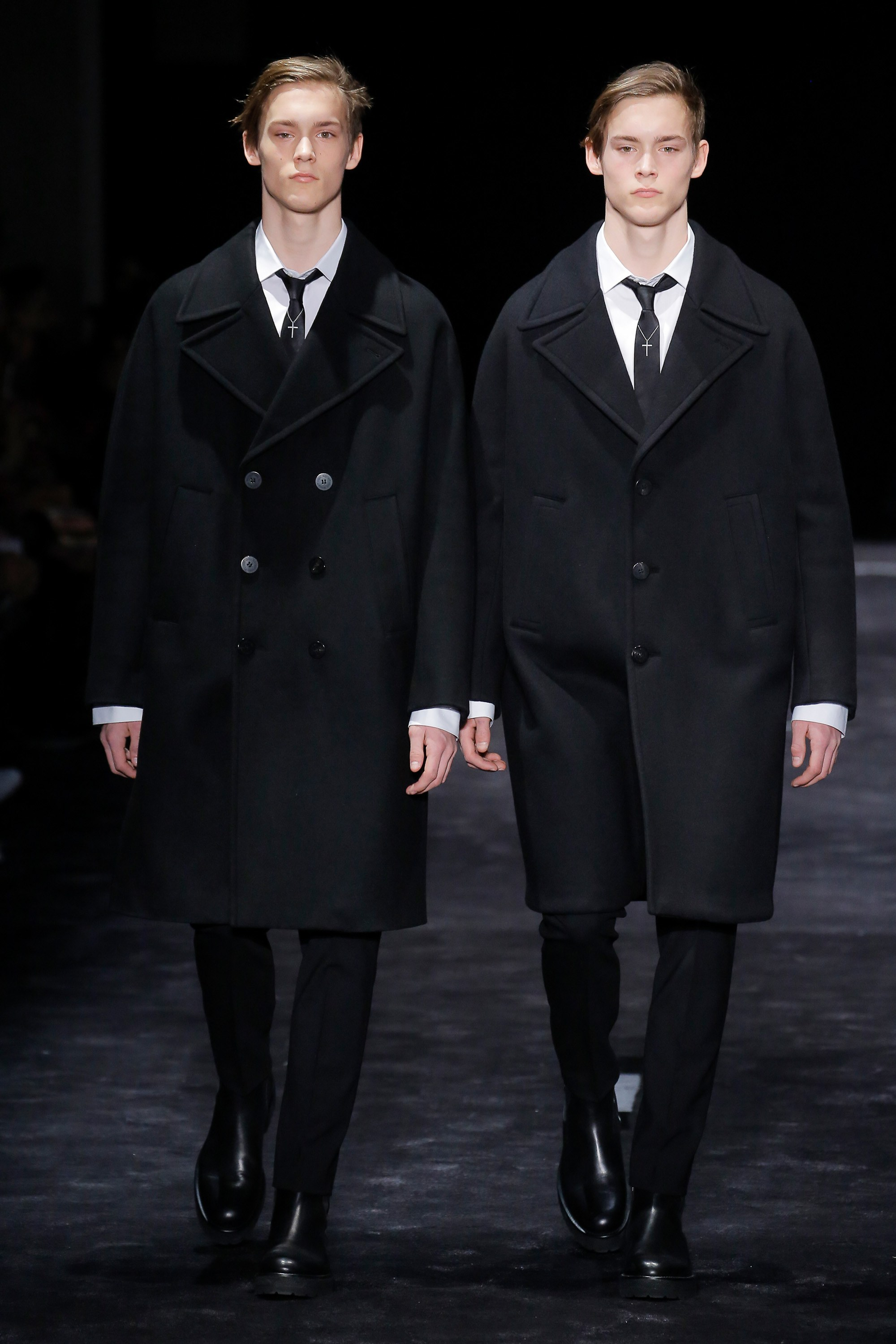 twins runway neil barrett.jpg