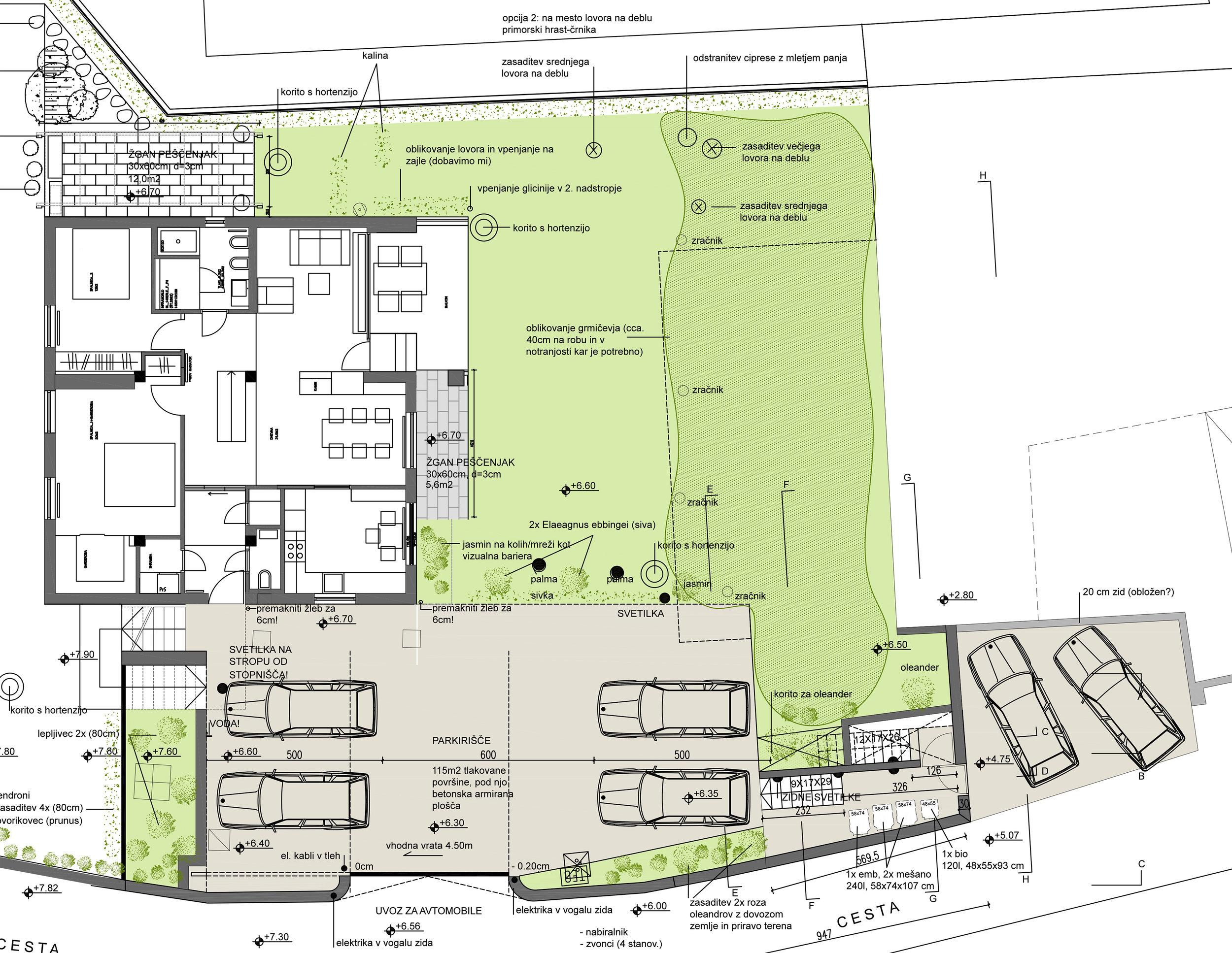 H Z_tloris-plan_architecture-Kombinat
