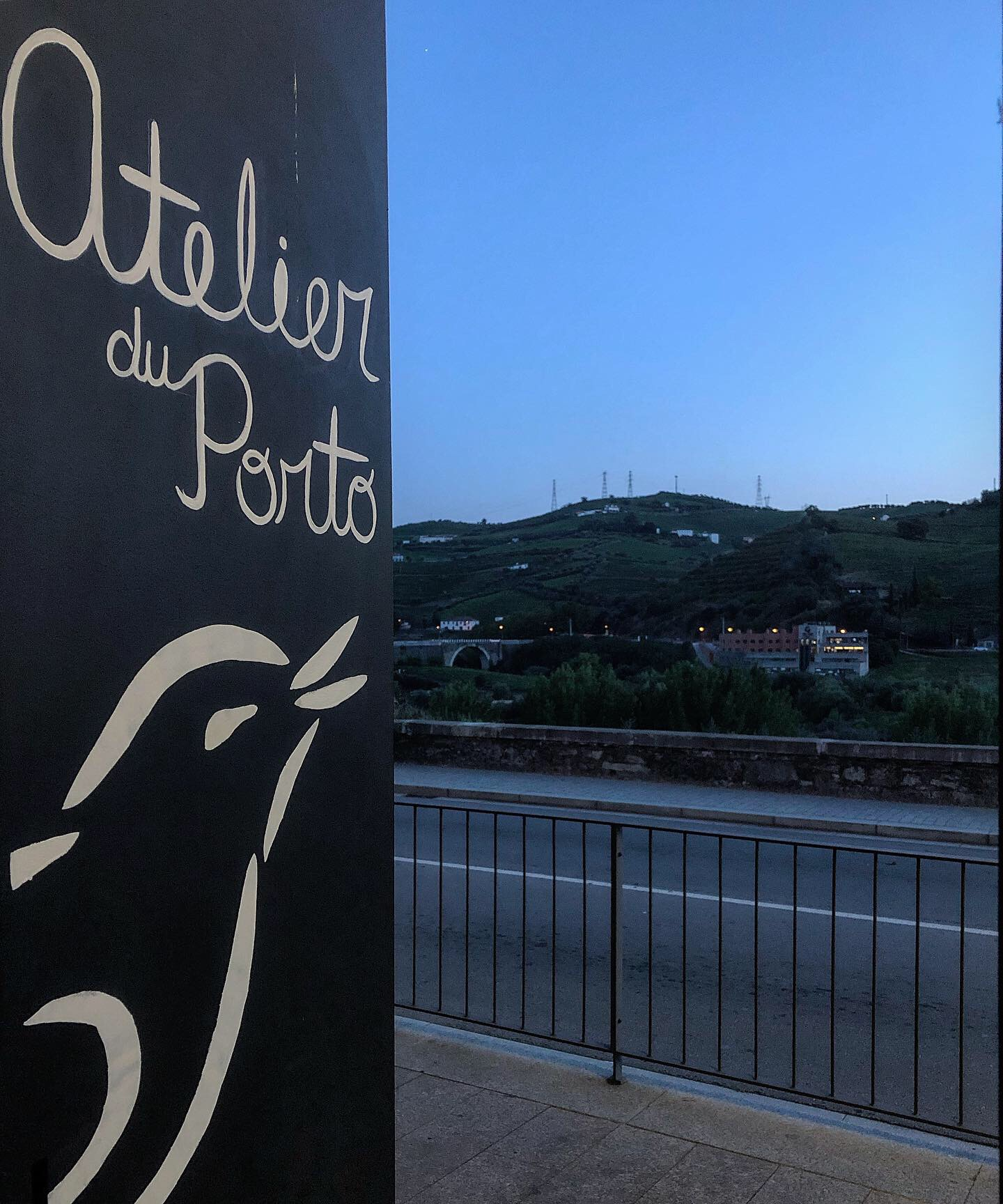 Tedo Tastings at Atelier do Porto next to Regua train station - open for In-depth tastings, chocolate and cheese pairings or even a scoop of Ruby Port or almond ice cream on the esplanade.