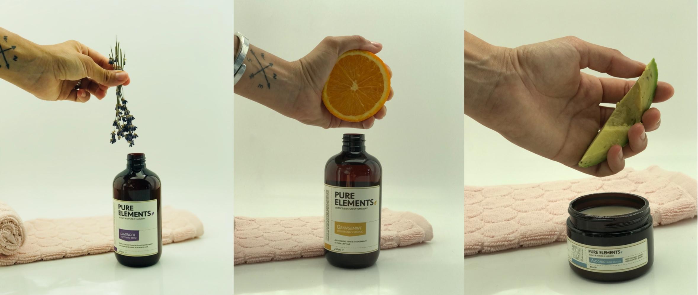 NOS INGREDIENTS - Sont soigneusement sélectionnés pour vous offrir la meilleure expérience de soin capillaire, une combinaison entre la science et la nature pour prendre soin de vos cheveux de la manière la plus naturelle possible