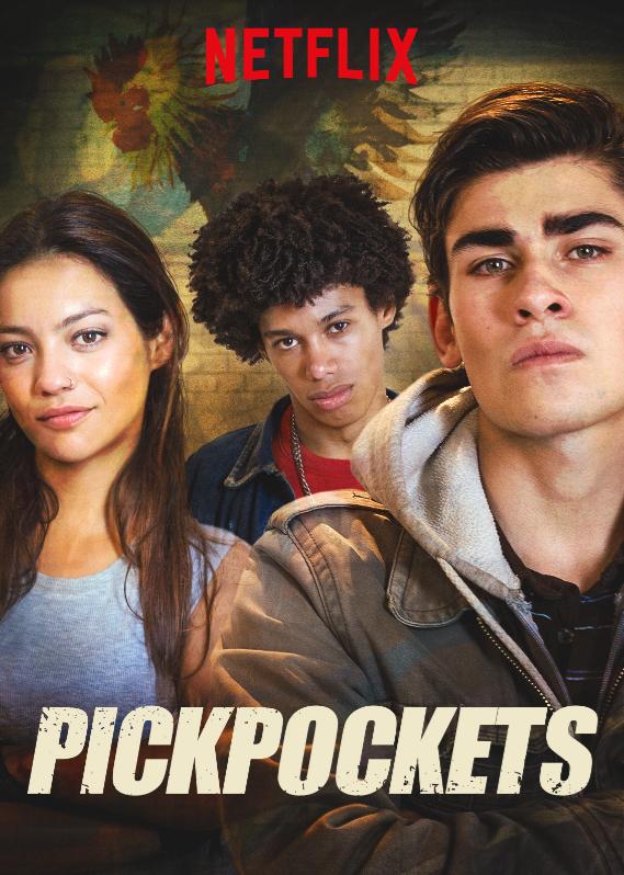 pickpockets affiche capture.png