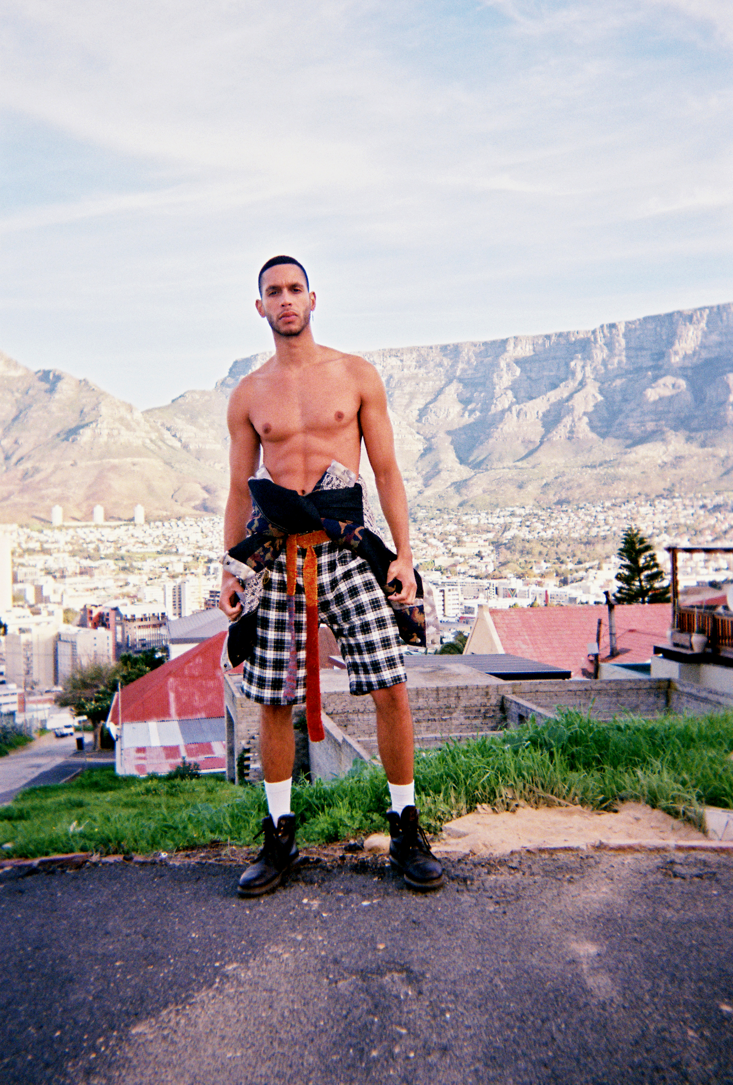 Nicholas Coutts is Cape Town's Connoisseur of DIY (Republished)