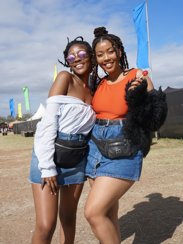 Style Stalk: The 20 Best Festival Looks At Rocking The Daisies 2017