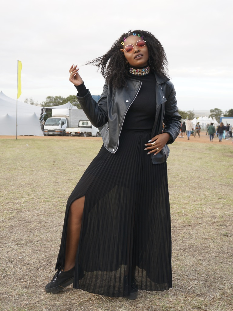 Rocking The Daisies 2017 - Marie Claire SA