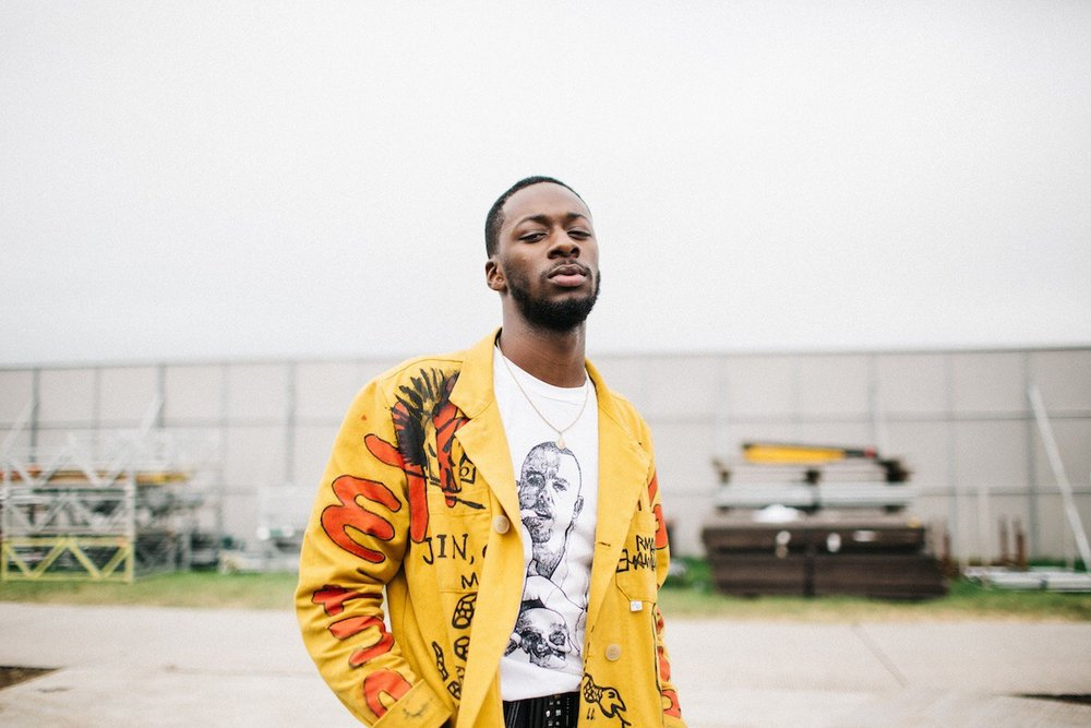 GoldLink's Futuristic Bounce Into Hip-Hop