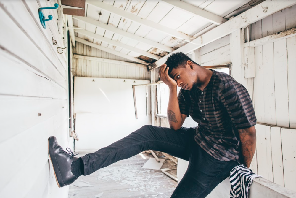 Mick Jenkins Talks His New Album, 'The Healing Component'