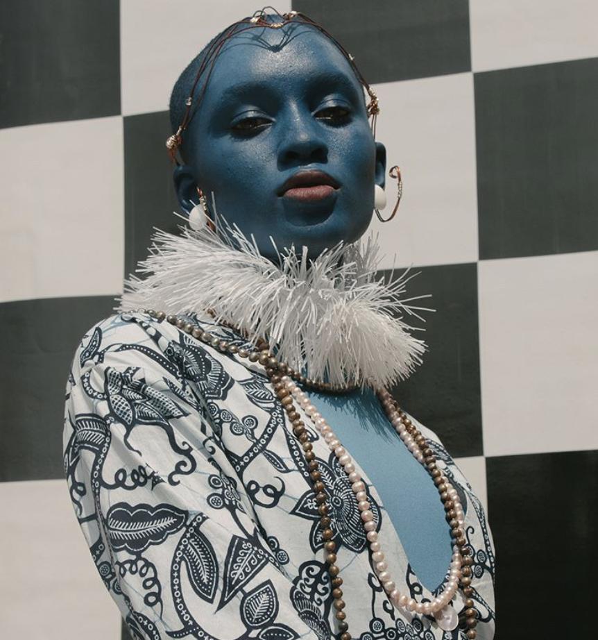 Daniel Obasi Premieres Afrofuturistic Short Film 'Alien in Town'