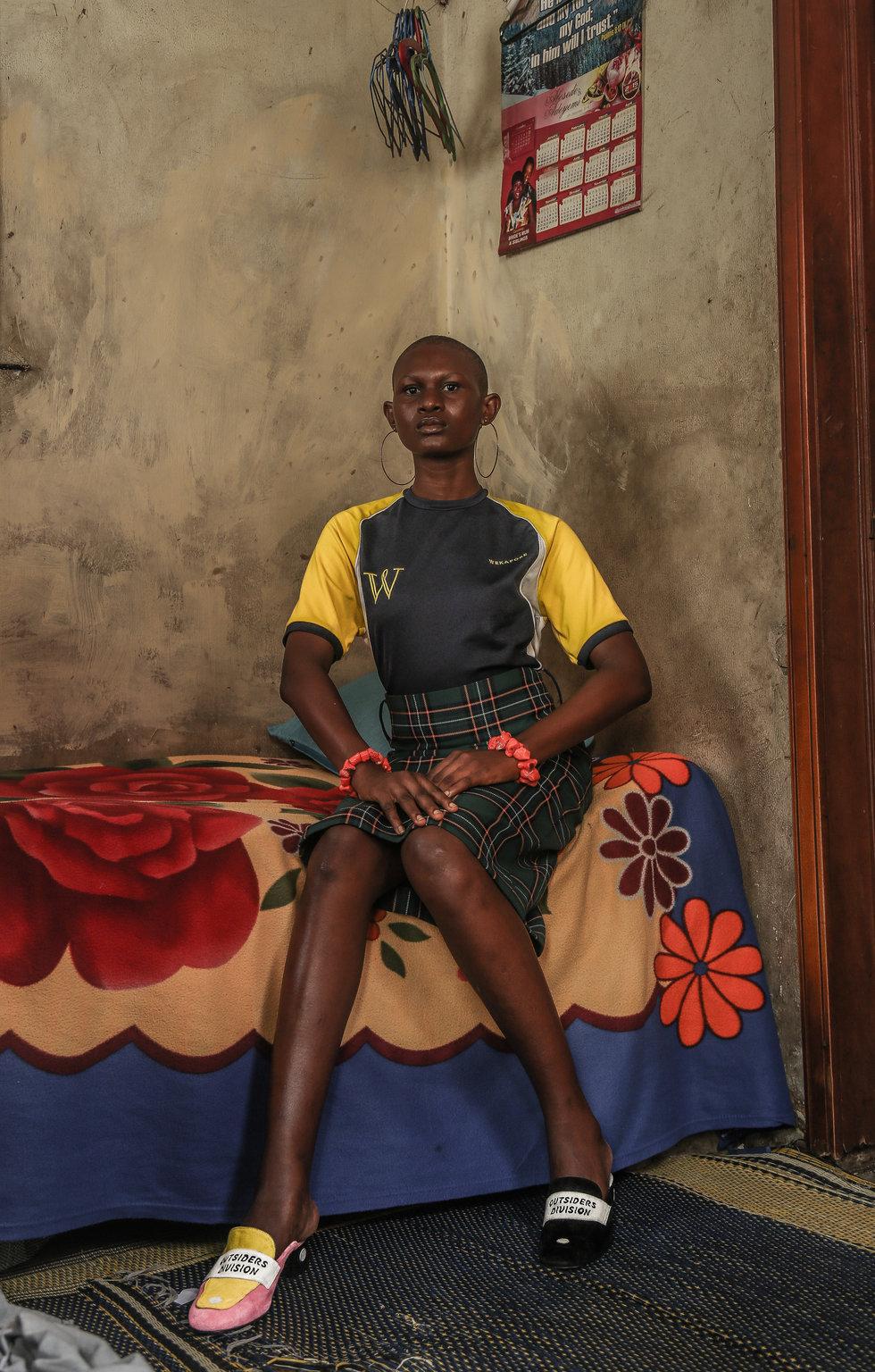 Yagazie Emezi: The Nigerian Photographer Documenting African Life