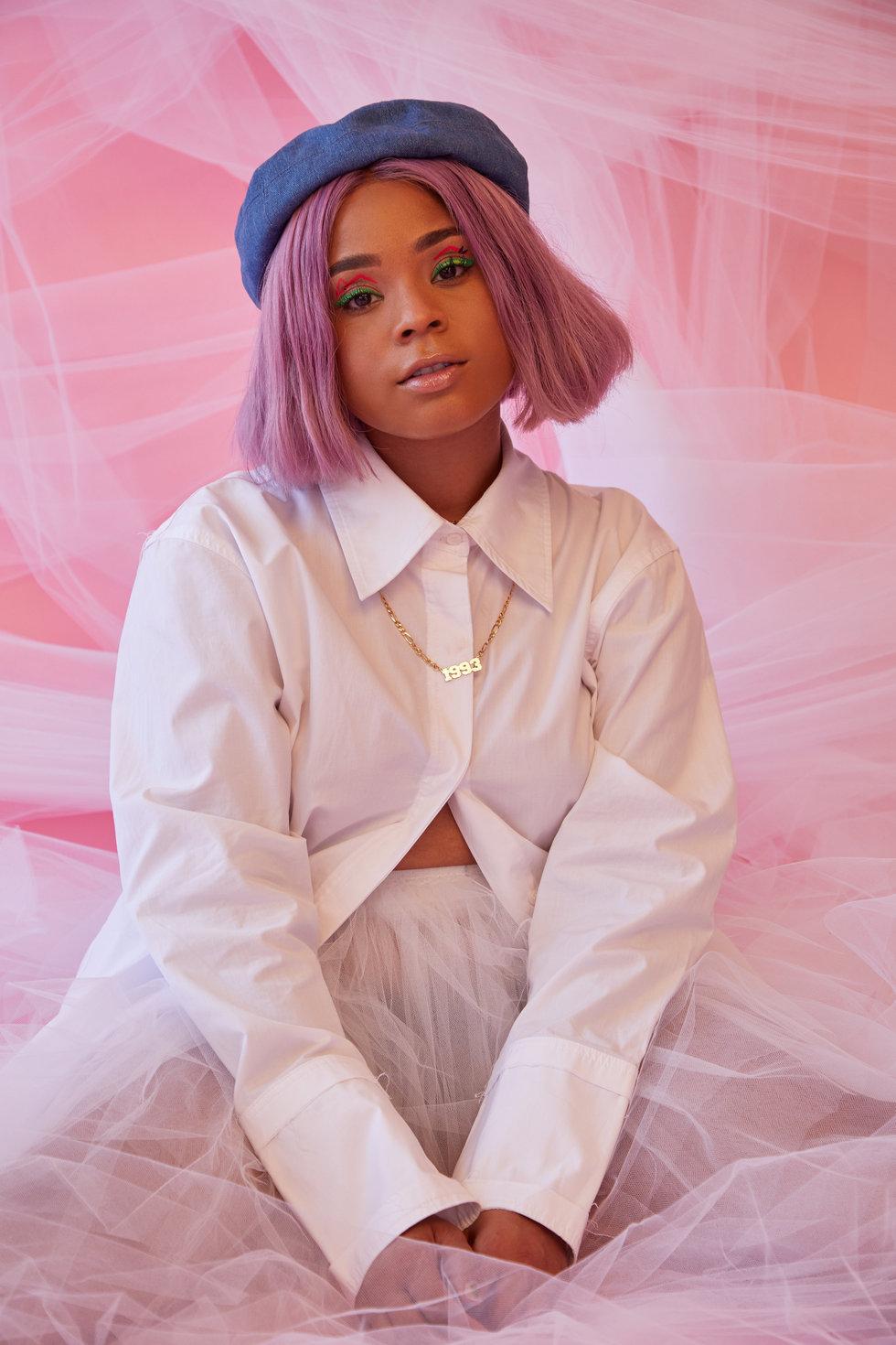 'Thank U, Next' Songwriter Tayla Parx Is Preparing Her Own Pop Love Story