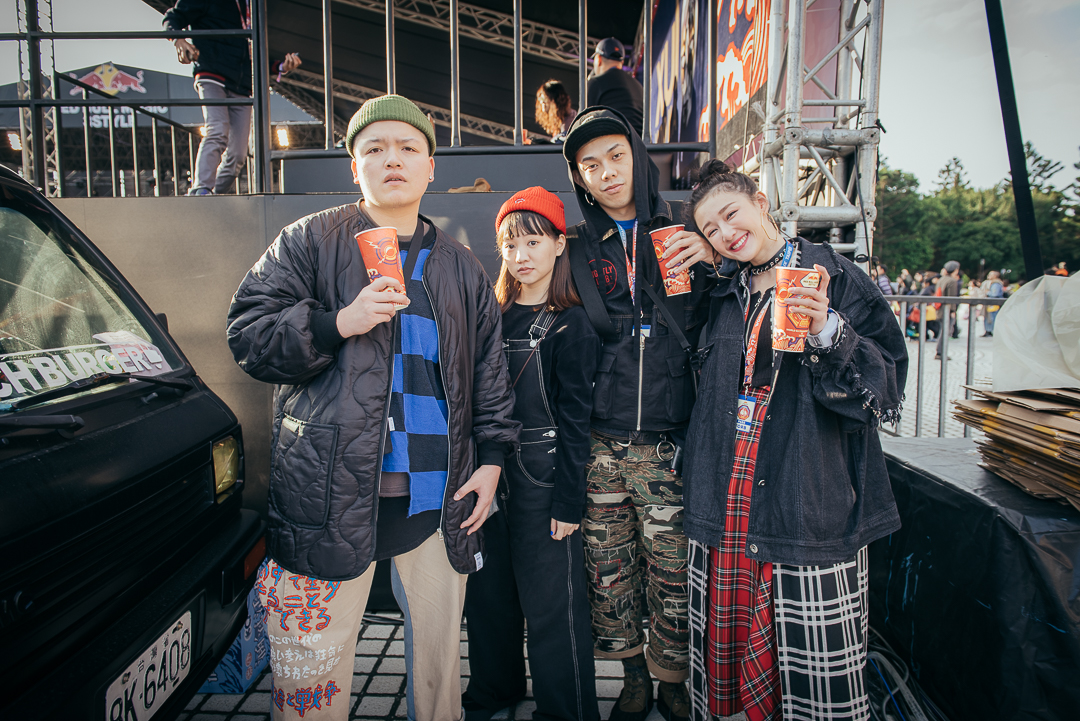 Taipei's Hip-Hop Scene Emerges From the Underground