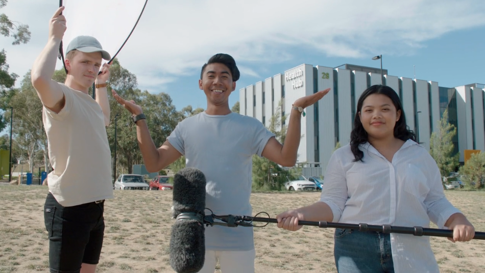 5 Reasons to Study at UC - Crux Media