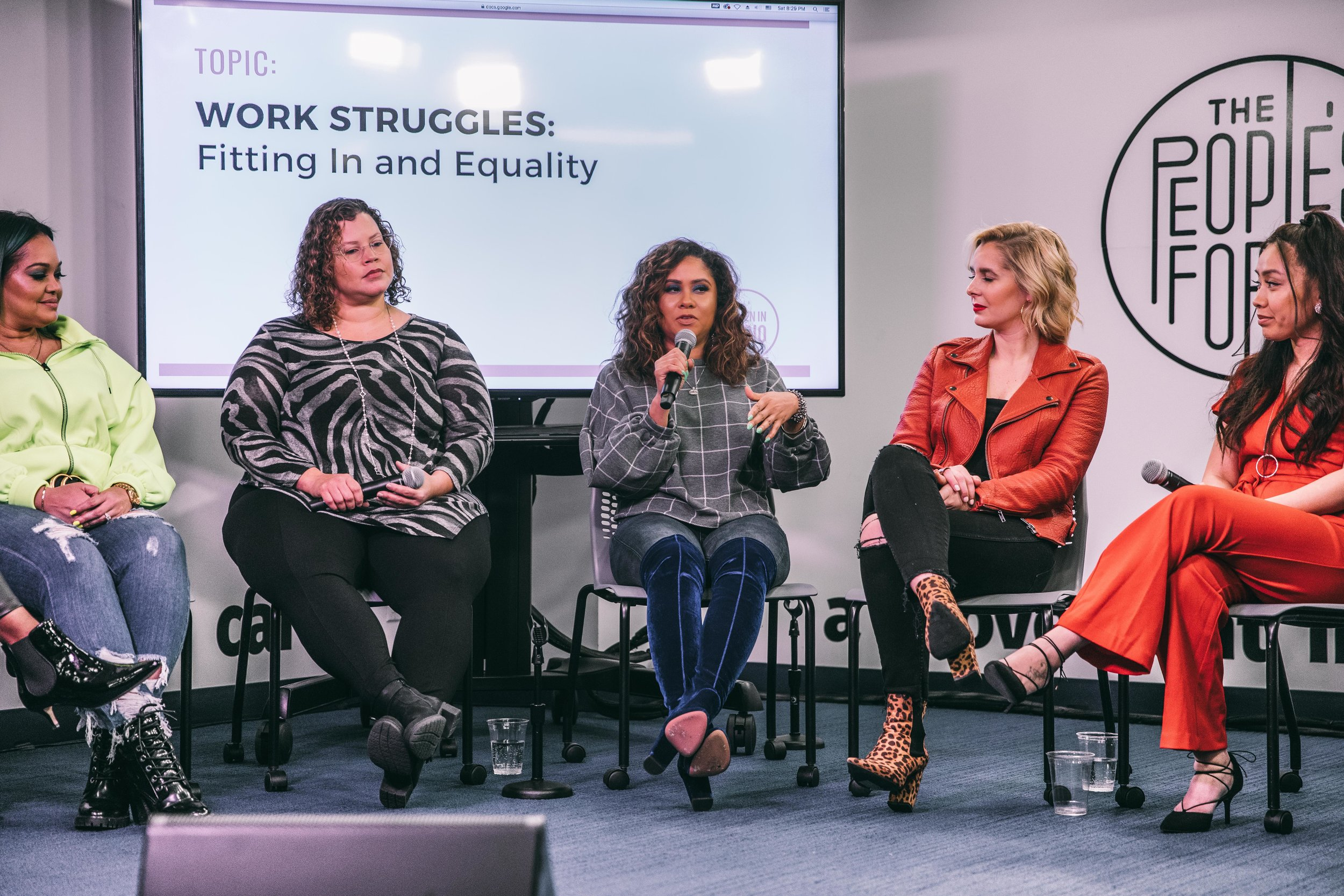 BLOG - Find out about what some amazing women in the radio industry are doing.