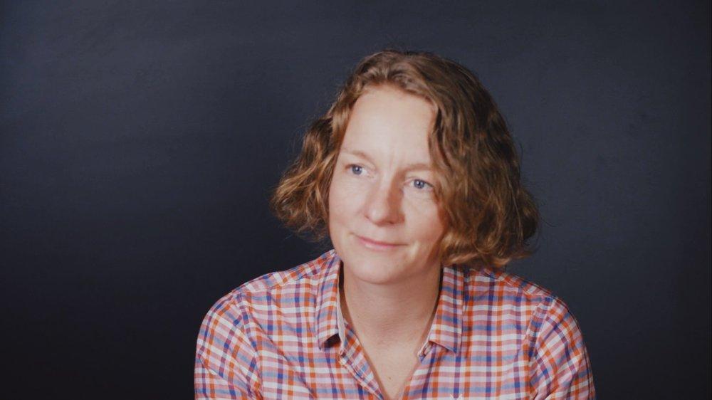 Woa Interview: Dr  Kjersti Busch — Plan A